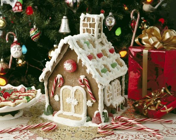 Новогодние украшения своими руками (фото) - как украсить дом к Новому Году 2014?